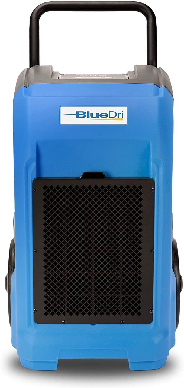 BlueDri BD-76 Commercial Dehumidifier for Home