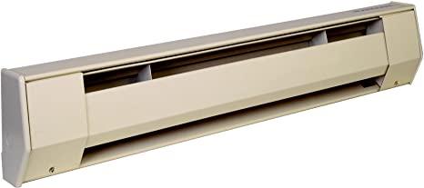 King Electric 3K1207A K Series Baseboard Heater