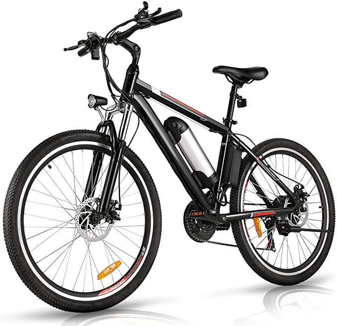 Aceshin 26'' Electric Bike
