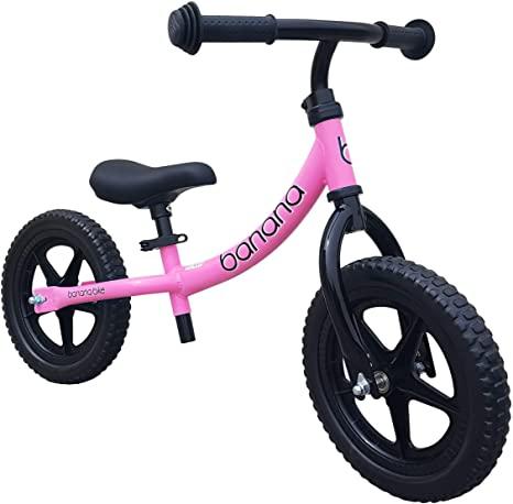 Banana LT Balance Bike - Lightweight for Toddlers