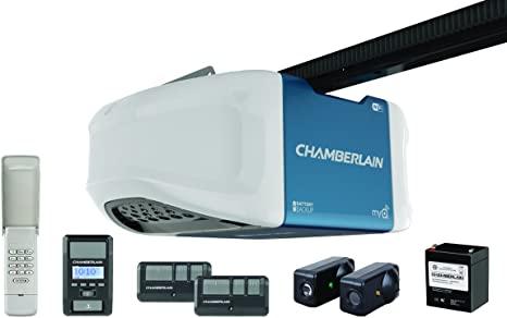 Chamberlain Wd1000Wf Garage Door Opener