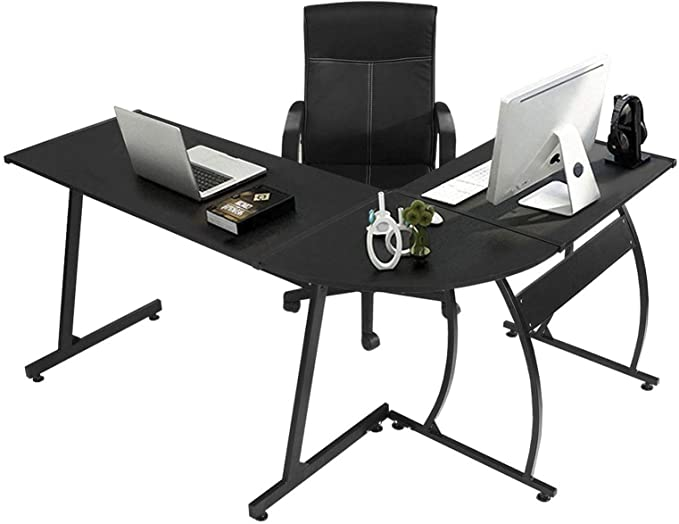 GreenForest L Shaped Office Desk