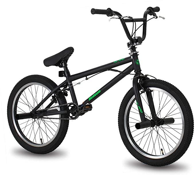 Hiland 20 inch BMX Freestyle Bike
