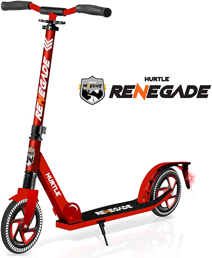 Hurtle Scooter – Scooter for Teenage