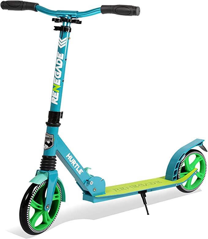 Hurtle Scooter
