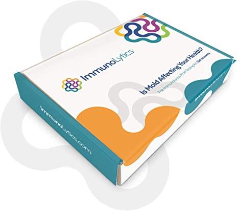 ImmunoLytics DIY Mold Test Kit for Home