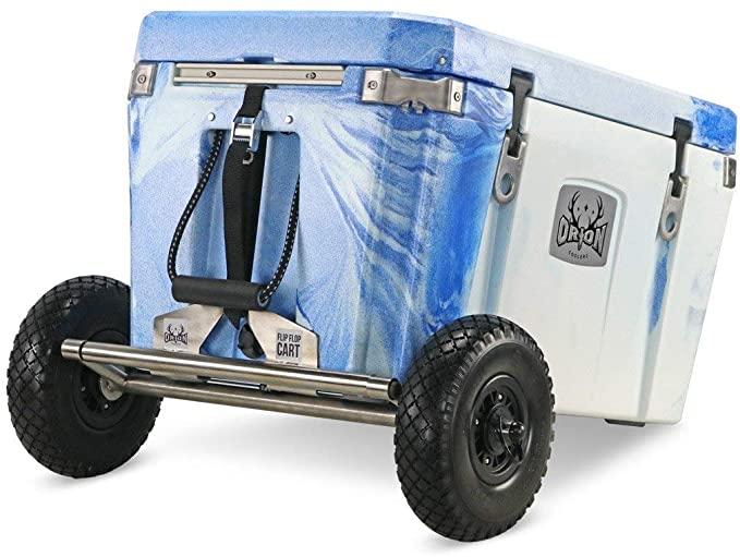 Orion Flip-Flop Cart - Orion Cooler Accessory