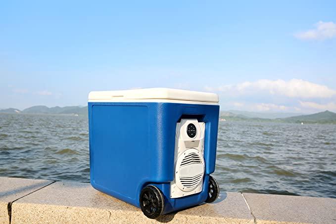 RECOIL CA-3 Echo Pro Bluetooth Audio Cooler