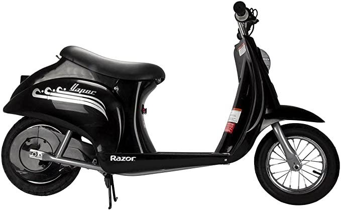 Razor Pocket Mod Miniature Euro-Style Electric Scooter (Vapor)