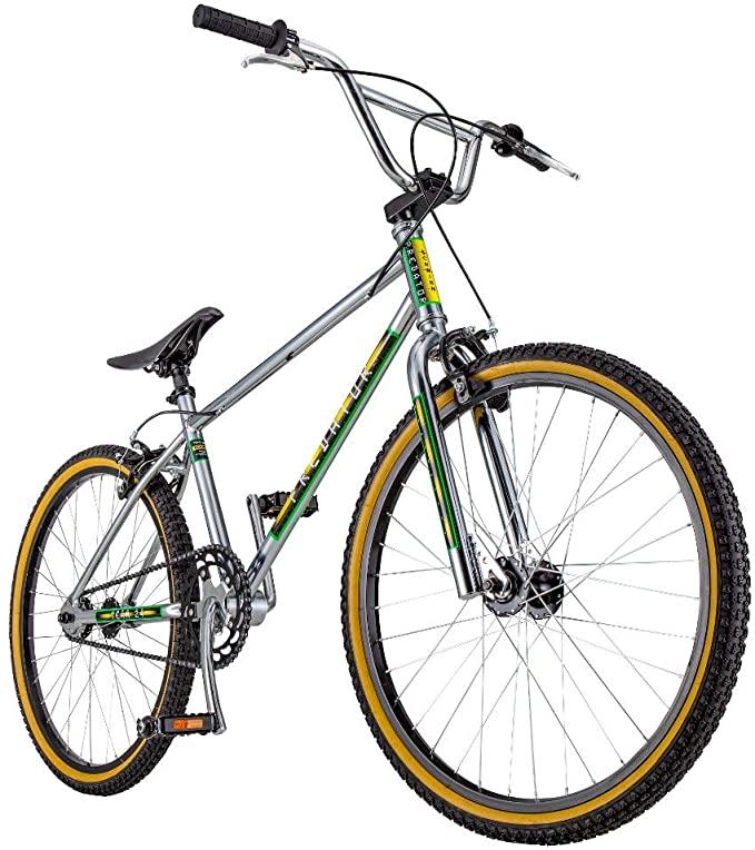 Schwinn Sting Pro and Predator Cruiser BMX Bike for Kids