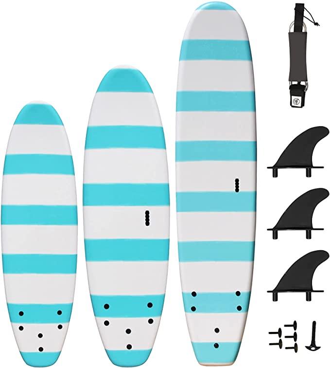 South Bay Board Co Guppy Surfboard