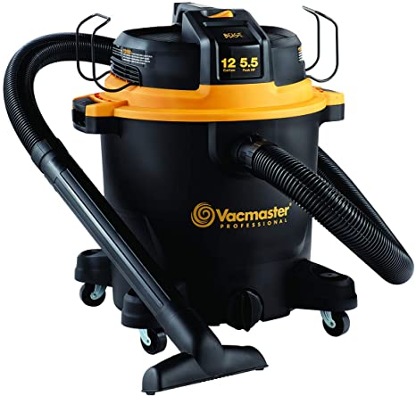 Vacmaster Professional - Professional Wet/Dry Vac