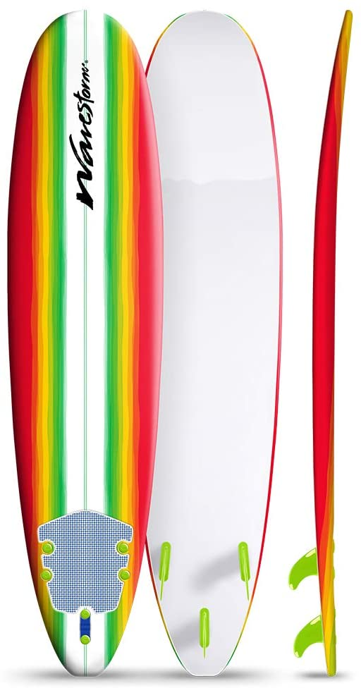 Wavestorm 8ft Surfboard