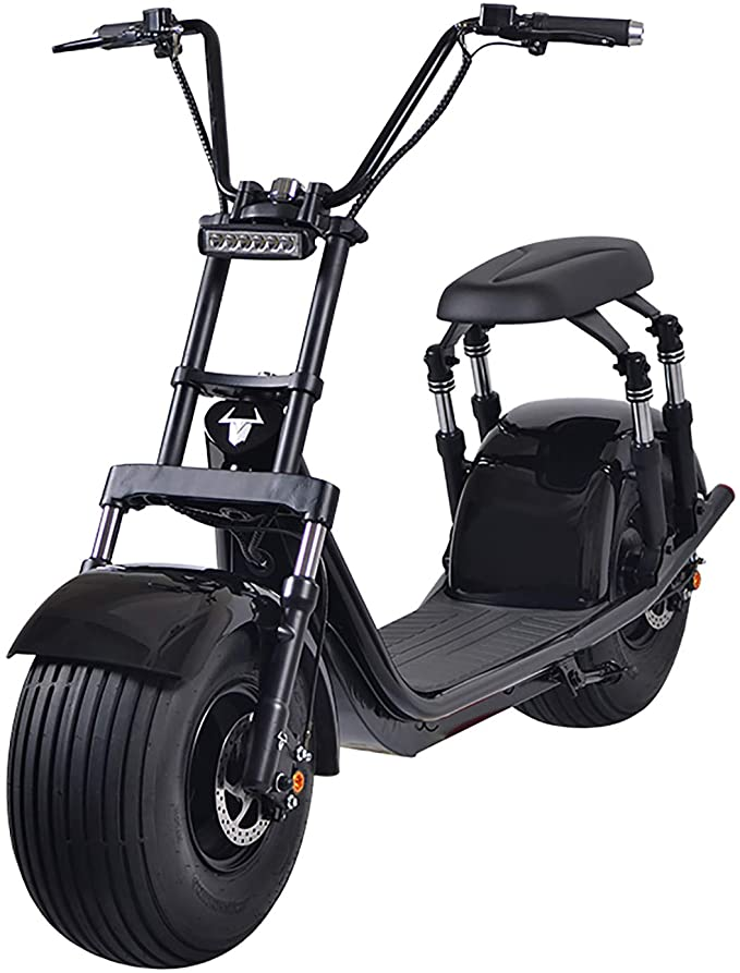 Winkine 2000W Electric Moped