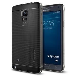 Spigen-Aluminum-Premium-Bumper-Case