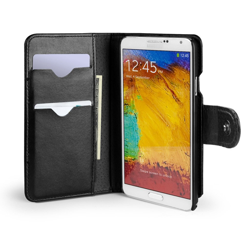 Anker PU Leather Case