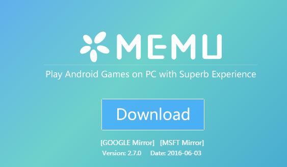 MEmu_download