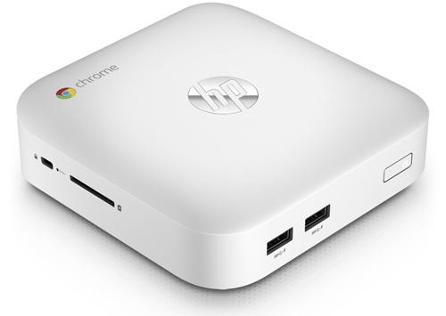 HP Chromebox CB1-014