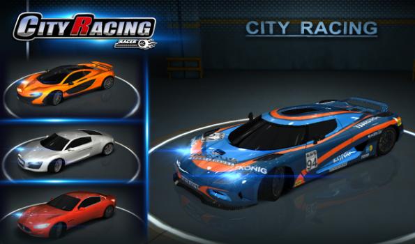 city_racing