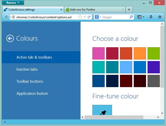 Colorlicious